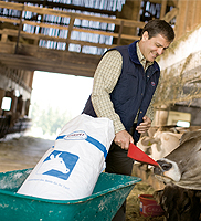 Garant Tiernahrung - Garantiert das Beste für Ihr Tier